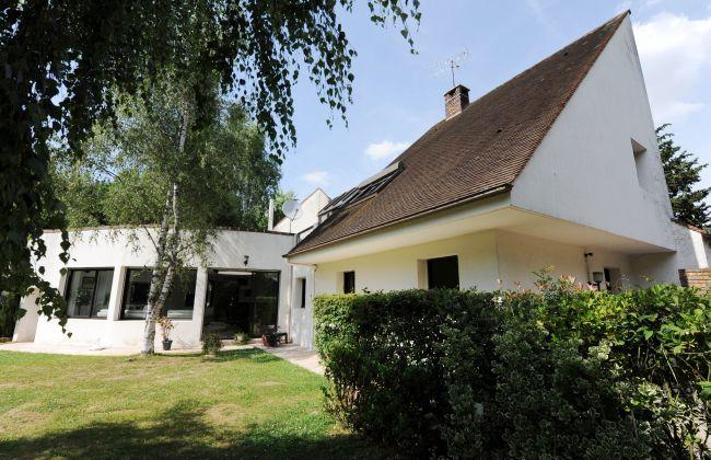 maison architecte a vendre 77