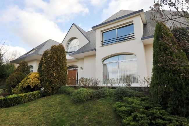 Maison Mansart Royal Roulotte Maison De Famille Rambouillet Plus 1 16 La Maison Moderne Odon  # Royal Bois Colombes
