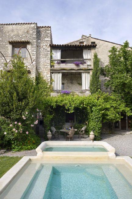 vente maison/villa 10 pièces ST PAUL 06570