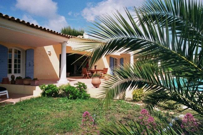 vente maison/villa 6 pièces BIOT 06410