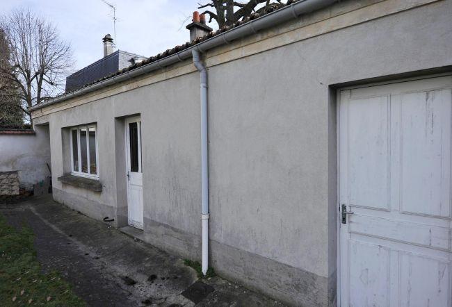 Maison bourgeoise de la fin du xix me secteur r sidentiel for Garage nogent sur marne
