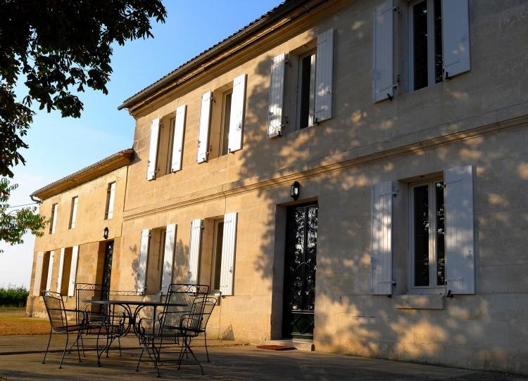 vente maison/villa 8 pièces BORDEAUX 33000