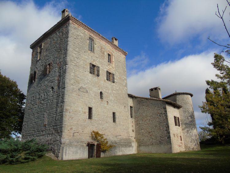 chateau a vendre tarn 81