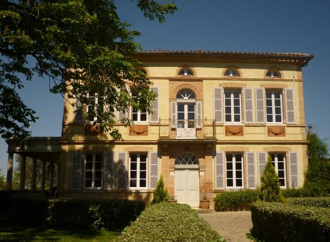 vente maison/villa 10 pièces CADOURS 31480