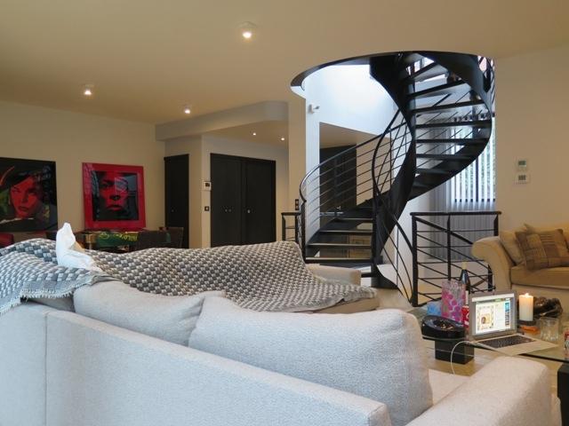 maison architecte a vendre ile de france