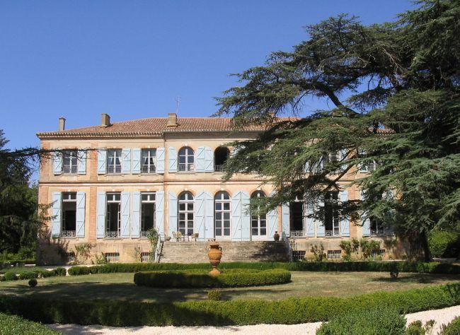 chateau a vendre region toulouse