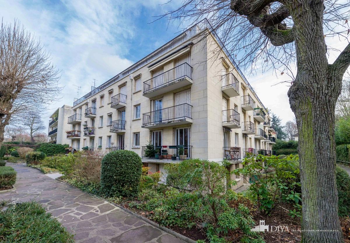 vente Appartement 7 pièces NOGENT SUR MARNE 94130