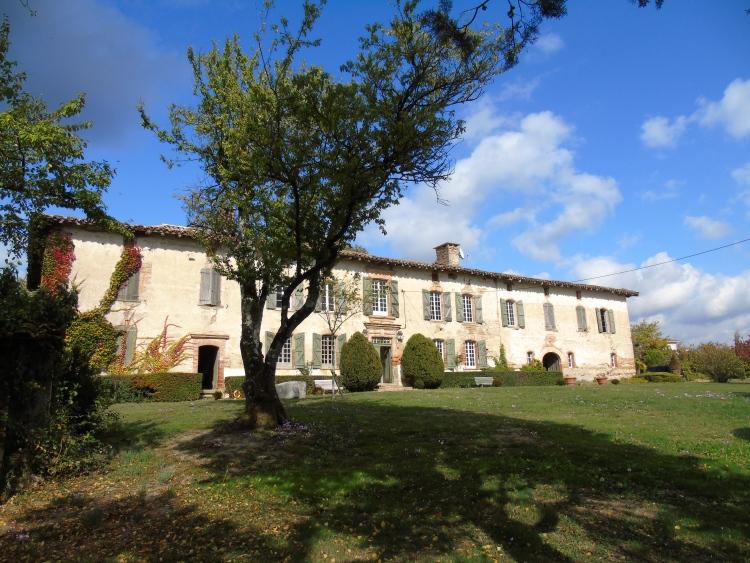 vente maison/villa 13 pièces TAURIAC 81630