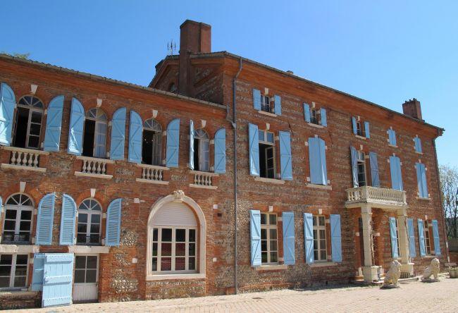 vente de prestige château 18 pièces MURET 31410