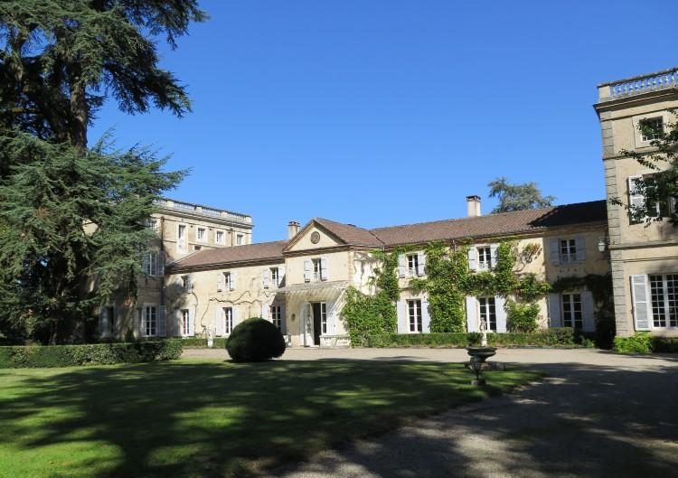vente de prestige château 25 pièces AGEN 47300
