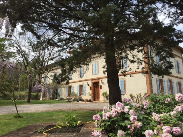 vente maison/villa 16 pièces LOUPIAC 81800