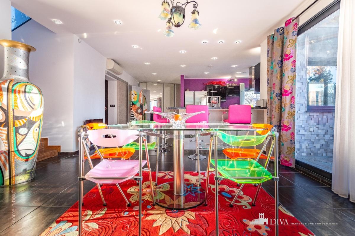 Belle Maison D Architecte Avec Piscine A 20 De Paris